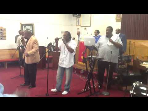 The Williams Singers Feel Like Traveling Home, Jackson,ms