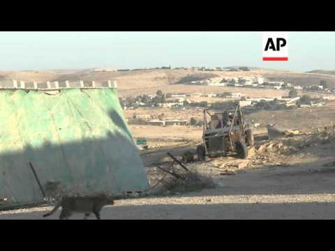 Arab Israeli displaced in Nakba tells his story to Israeli audience