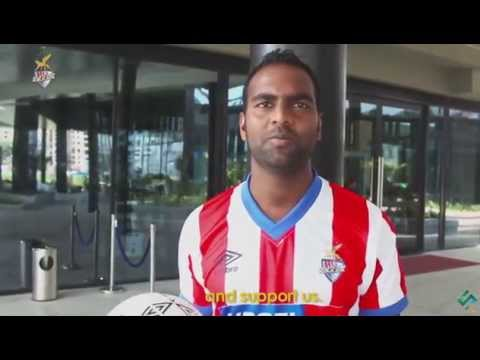 Fatafati Football Video HD Video Song - Hit Song