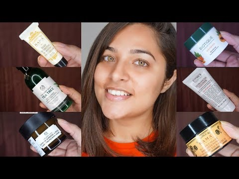 Winter Morning/Night Skincare Routine | Indian Skin Care Products | Anubha