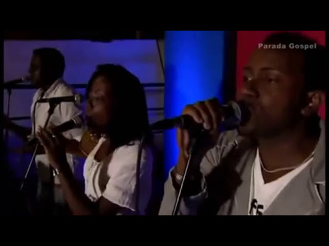 DVDs de Músicas Gospel (HD) - Volume 1