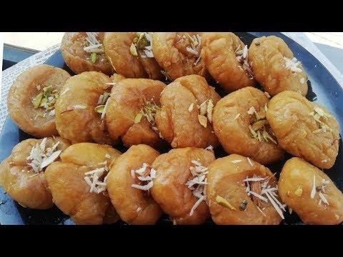 हलवाई जैसी स्वादिष्ट और सॉफ्ट बालूशाही बनाए आसान ट्रिक्स से | balushahi recipe|Diwali special sweets