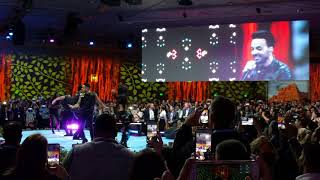 "Download Lagu 20171108 Luis Fonsi - ""Despacito"" LIVE Gratis STAFABAND"
