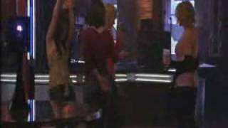 One Tree Hill - Girls dance at TRIC