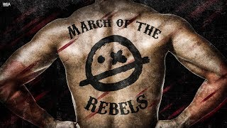 Sub Zero Project x MC Diesel - March Of The Rebels (Official Video Clip)