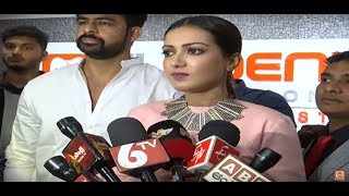 Catherine Tresa Launches Eledent Hosptal in Kondapur
