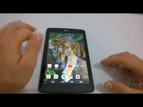 Como Fazer ROOT no tablet LG G Pad V400 [Dica]