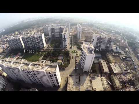 KUMAR PROPERTIES - Famous and Top Real Estate Builder in Pune India, Park Infinia