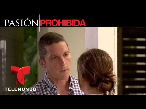 Pasi ón Prohibida / Capítulo 1 (1/3) / Telemundo