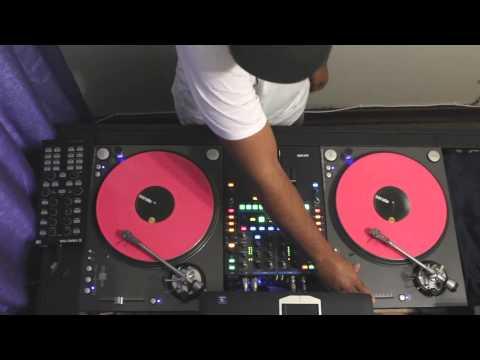 ♫ DJ K ♫ R&B / HipHop ♫ May 2014 ♫ Ratchery Vol 1