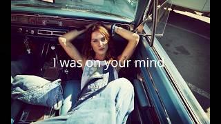 Kaskade  - On Your Mind (NinjaWerks) Lyrics