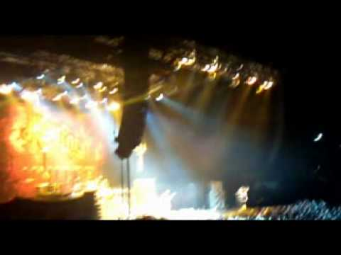 Judas Priest - You've Got Another Thing Comin' (Live @ Mexico City - Epitaph World Tour 2011)