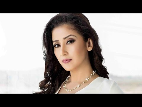 Manisha Koirala Back In A Second! video