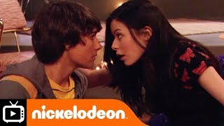 iCarly | iSaw Him First | Nickelodeon UK