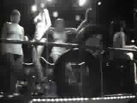 Philippine strip club