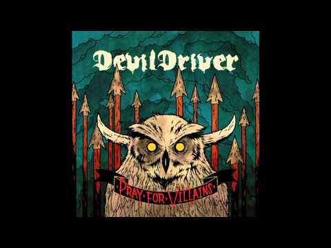 Devildriver - Waiting For November