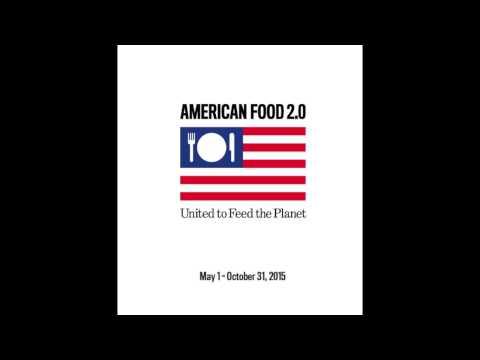 Il Padiglione USA a Expo Milano 2015 - Intervista al Console USA a Milano