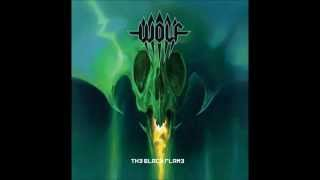 Watch Wolf Black Magic video
