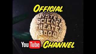 Welcome to the Official MST3K YouTube Channel