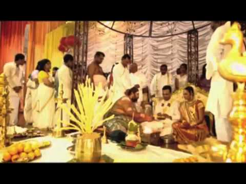 South Indian Wedding clip with Anbil Avan