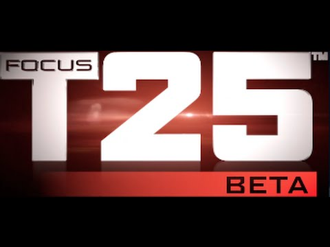 media download t25 workout