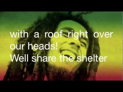 Is this love  bob marley lyrics