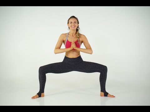 Yoga for Health: Immune Boosting Yoga Flow Sequence (60 minu