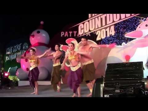 Pattaya Tänzerinnen 26 12 13