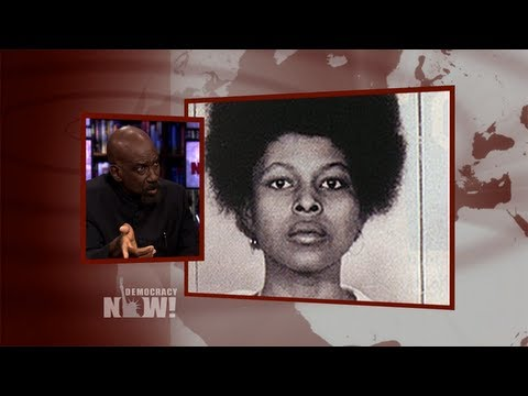 Assata Shakur's Defense Attorney: FBI's Case Politically Motivated,