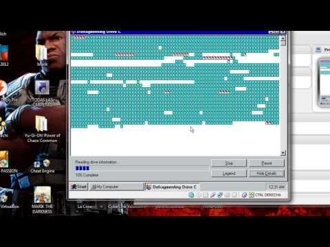 VIDEO DESFRAGMENTACION-FINAL