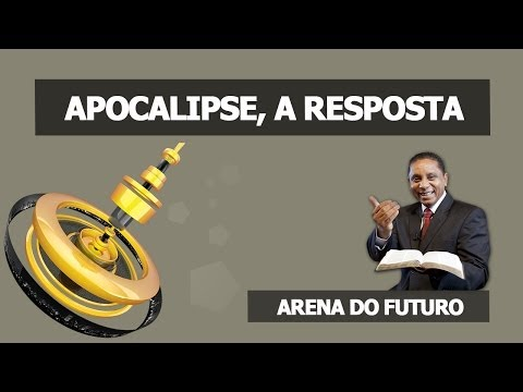 Arena Do Futuro - Apocalipse, A Resposta