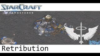 Starcraft Remastered: Seraphic Guard Mission 07 - Retribution