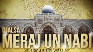 Uitzending 122-Hemelreis van de profeet Mohammed (vrede en zegeningen zij met Hem}