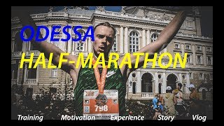 How You Will Run Your First MARATHON