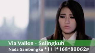 download lagu Via Vallen - Selingkuh gratis