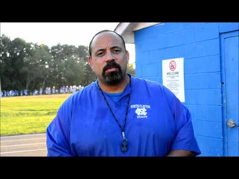 North Clayton High School Underdog Program