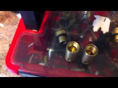 Crosman 2250 Ratcatcher Tuning Modifying Power Velocity Mods