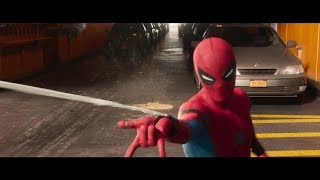 Spider-Man: Homecoming - UK Trailer #2