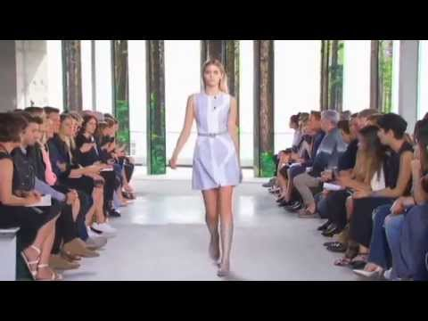 Hugo Boss | Spring Summer 2015 Full Fashion Show | Exclusive