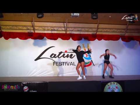 Zika Show | Lebanon Latin Festival 2016