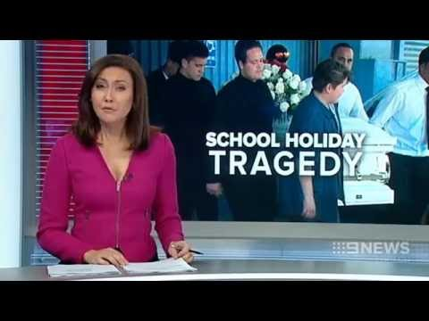 School Holiday Tragedy | 9 News Perth