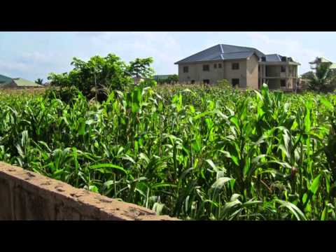 Trajectories of change: Land, Urbanisation and Urban Agriculture in Accra