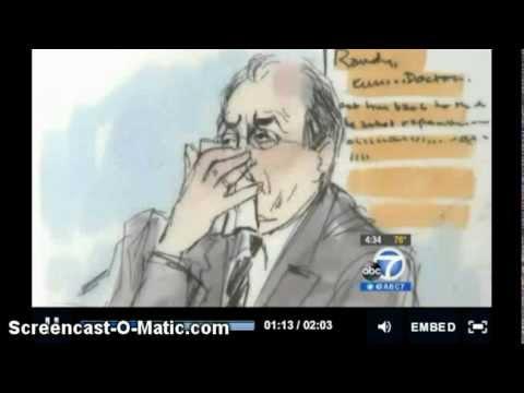 Michael Jackson wrongful death trial: Director Kenny Ortega breaks down during emotional testimony