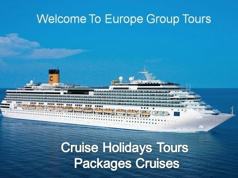 Luxury Cruise Holidays Tours Packages from Delhi India