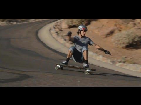 PHX Longboarding: Slide Clinic 38