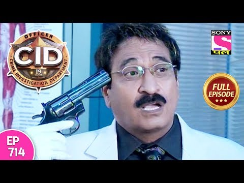 CID - Full Episode 714 - 10th  July, 2018 thumbnail