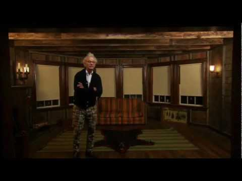 Bill Murray Hosted Tour of Moonrise Kingdom