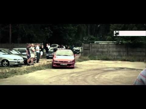 FIAT Abarth Bravo 1.6 16v - TEST LAP