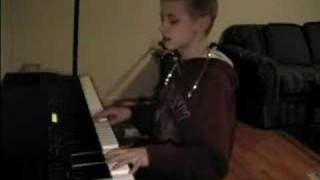 Billy Joel Cover - Piano Man