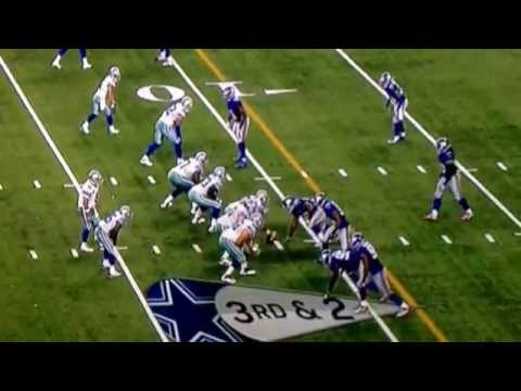 Dallas Cowboys Greatest Comback 2015; Comeback to win Week 1 Vs. the New York Giants 9/13/15